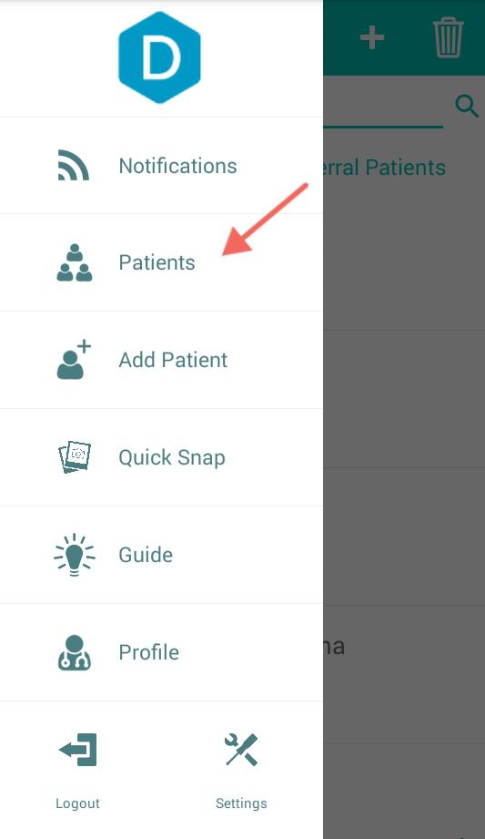 1._Patient_Main_menu.png
